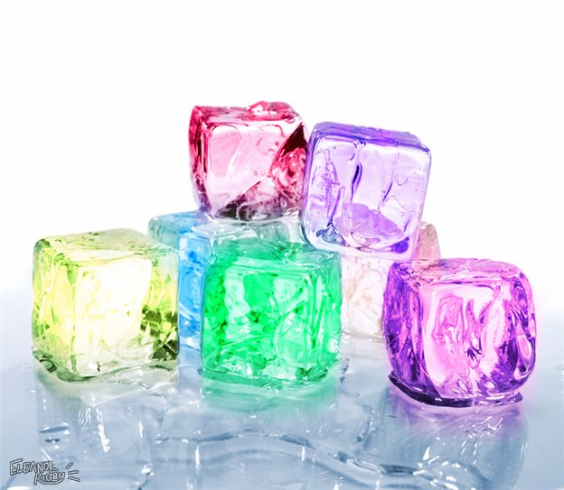 Cube Coloring Pages Coloring Pages of on Ice Cube